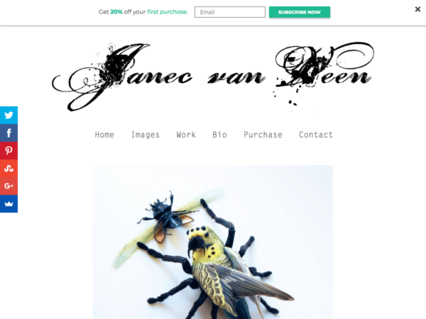 Janec van Veen | Pressimply Work